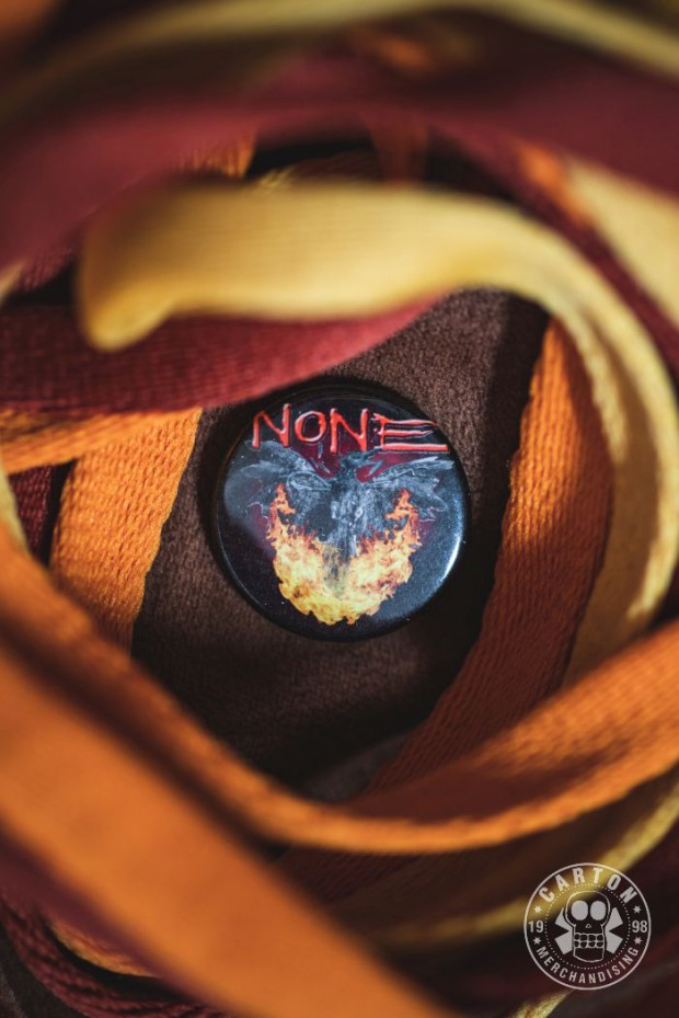 Zdjęcie produktu NONE THE RISING BIRD