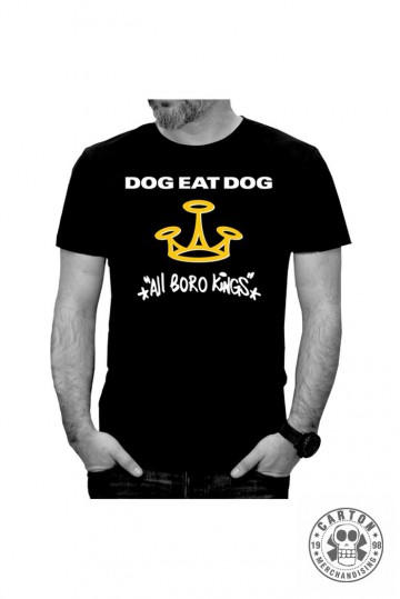 Zdjęcie produktu DOG EAT DOG WHO'S THE KING