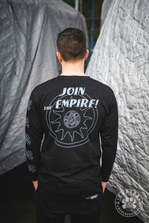 VADER JOIN THE EMPIRE